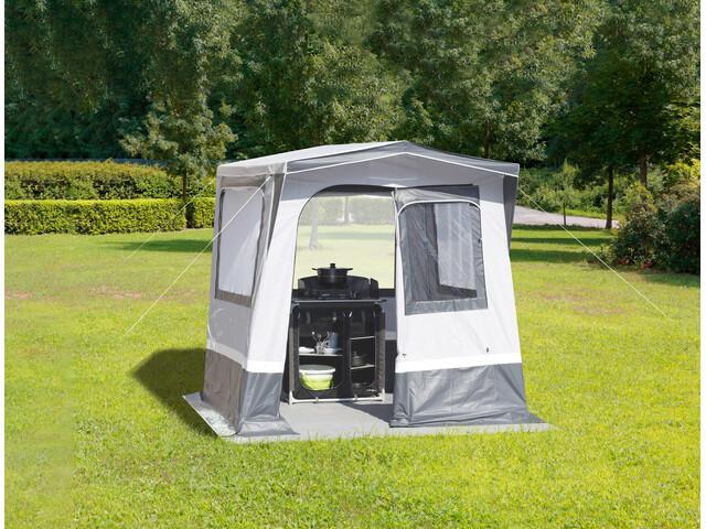 Brunner Coriander Multifunction Tent 150x200cm, grey